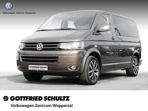 Volkswagen Multivan 2.0 TDI Cup CUP