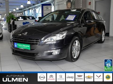 Peugeot 508 2.0 SW Business-Line
