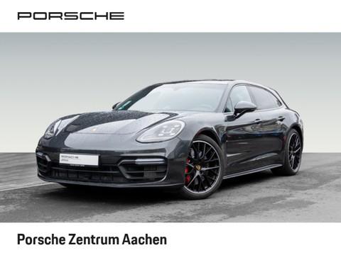 Porsche Panamera GTS Sport