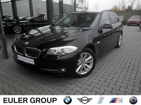 BMW 528 i A El Multif Lenkrad