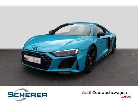 Audi R8 5.2 Coupe V10