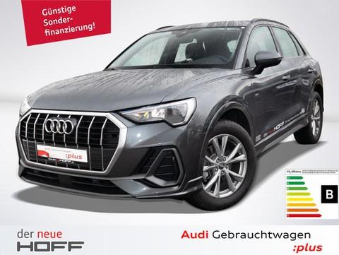 Audi Q3 35 TFSI S-Line Vorb Plus