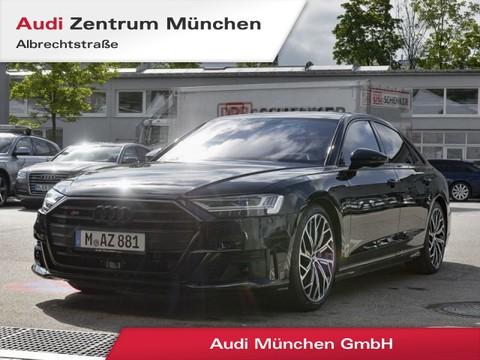 Audi S8 TFSI qu BetterVision Assistenz