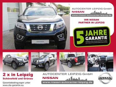 Nissan Navara 2.3 dci N-Connecta