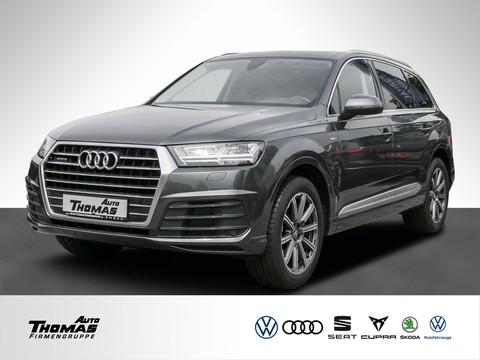 Audi Q7 3.0 TDI quattro S Line 272