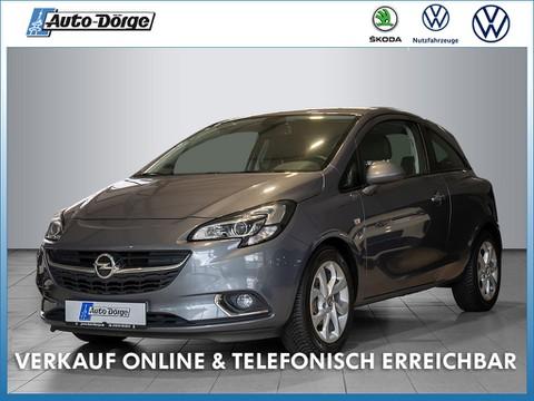 Opel Corsa 1.4 INNOVATION LENKRAD HEIZBAR