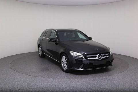 Mercedes-Benz C 200 2.0 T Avantgarde 110kW