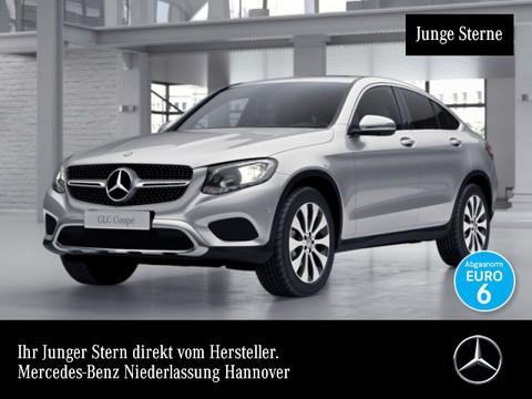 Mercedes-Benz GLC 220 d Cp ° Easy-Pack