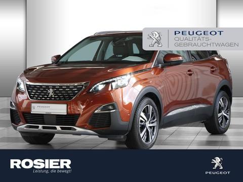 Peugeot 3008 1.6 Allure 120