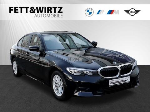 BMW 320 d Leas 329 - o A