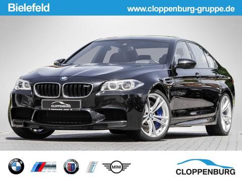BMW M5 Limousine HK HiFi GSD