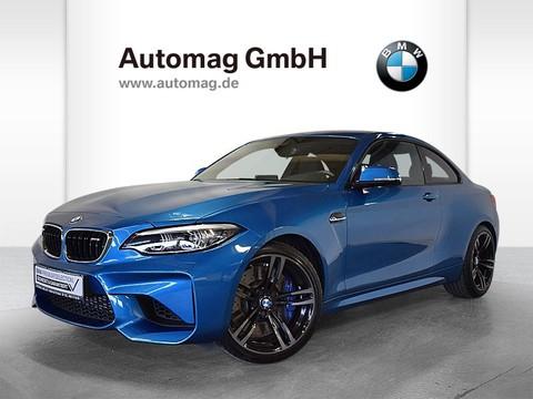 BMW M2 Coupé HK NaviProf