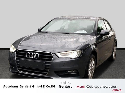 Audi A3 1.2 TFSI Attraction Multif Lenkrad