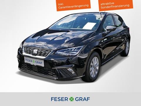 Seat Ibiza 1.6 TDI Xcellence ||| |