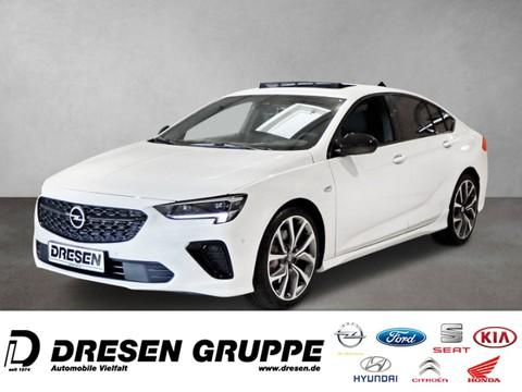 Opel Insignia 2.0 Grand Sport GSi Turbo