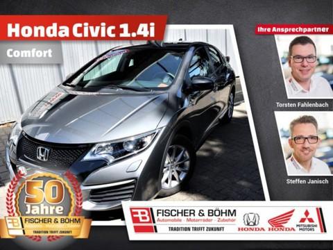 Honda Civic 1.4 i-VTEC Comfort