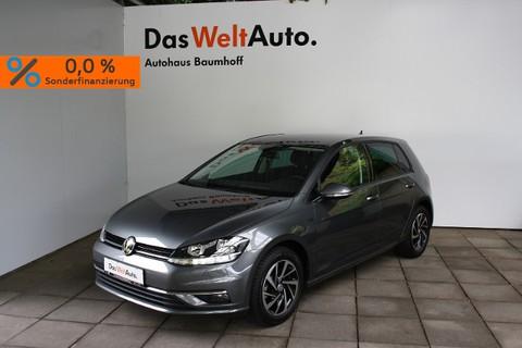 Volkswagen Golf 1.0 TSI VII Join