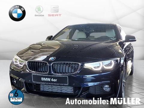 BMW 430 d Gran Coupé M Sportpaket HiFi