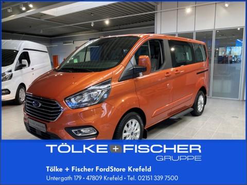 Ford Tourneo Custom 1.0 Titanium 320 L1 l