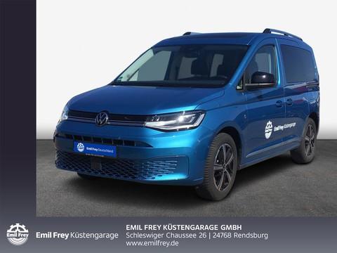 Volkswagen Caddy Style