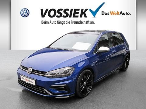 Volkswagen Golf 2.0 TSI VII R TOP-Paket