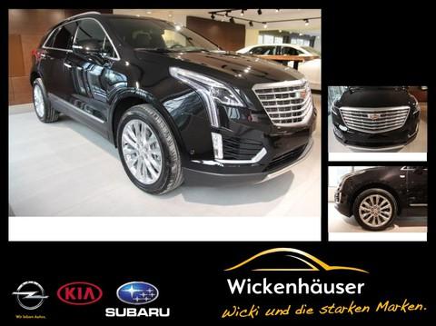 Cadillac XT5 3.6 V6 Platinum AWD Europamodell