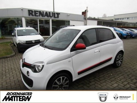 Renault Twingo Chic AKTIONSMODELL inkl