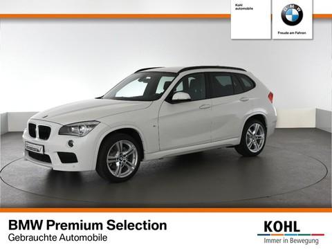 BMW X1 xDrive18d M Sportpaket
