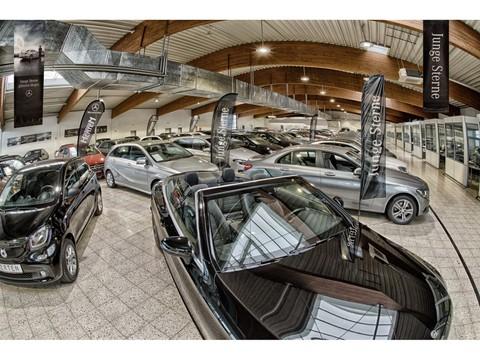 """Mercedes-Benz GLA 200 Urban """"-Räder"""