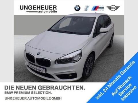 BMW 225 i xDrive Active Tourer Sport Line