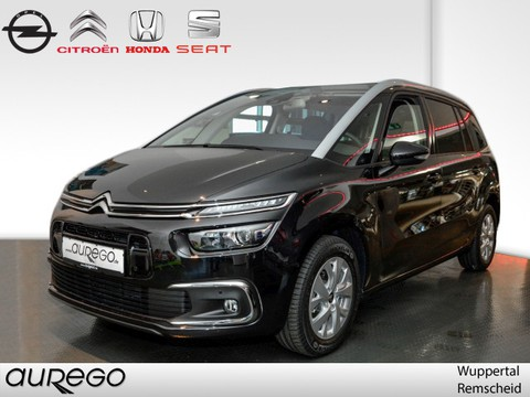 Citroën Grand C4 Picasso Selection THP165