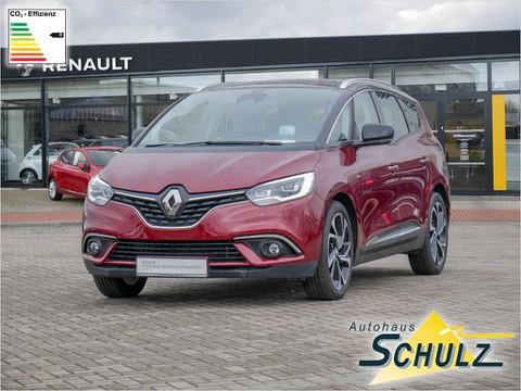 Renault Grand Scenic 1.2 IV Edition