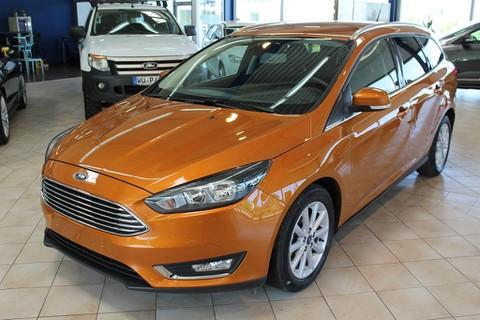 Ford Focus 1.0 Titanium SONDERFARBE