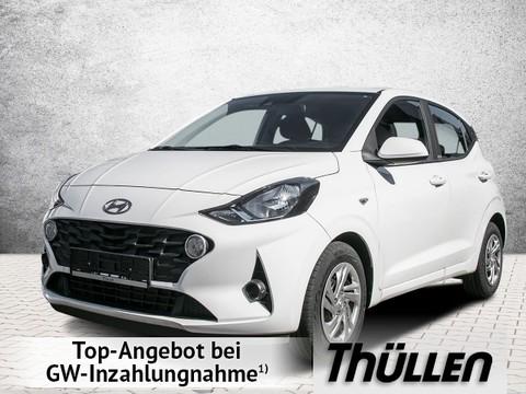 Hyundai i10 1.0 Benzin Select
