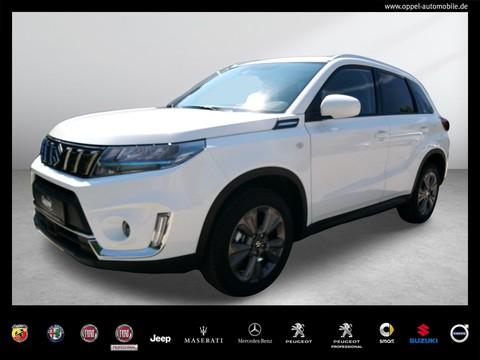 Suzuki Vitara 1.4 HYBRID Comfort