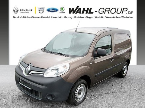 Renault Kangoo Rapid Extra Energy dCi 90
