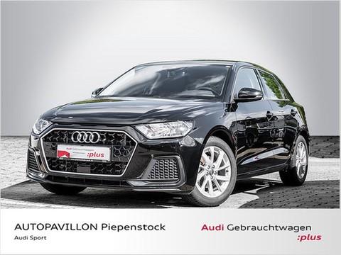 Audi A1 1.0 TFSI Sportback advanced