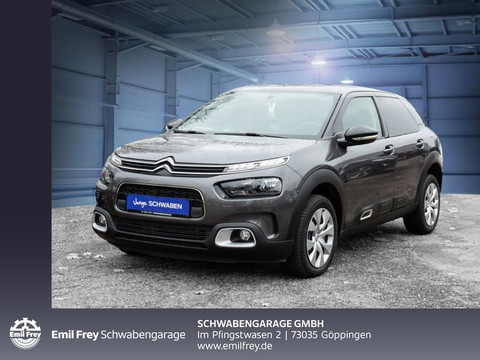 Citroën C4 Cactus 100 Feel Freisprechanlage