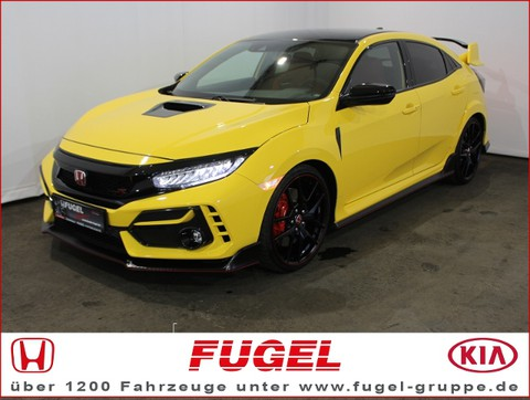 Honda Civic 2.0 VTEC Type R Limited Ed