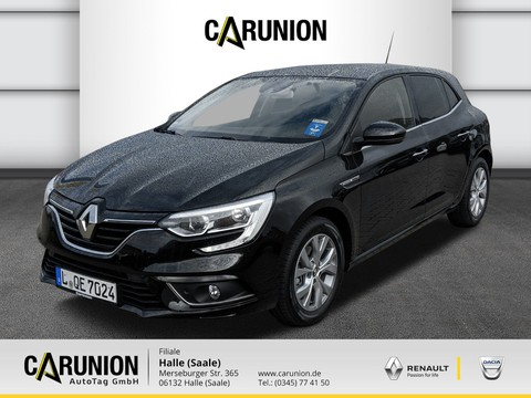 Renault Megane LIMITED Deluxe TCe 140 GPF