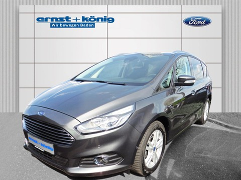Ford S-Max 1.5 Eco