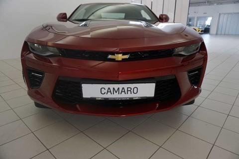 Chevrolet Camaro 6.2 V8 Automatik