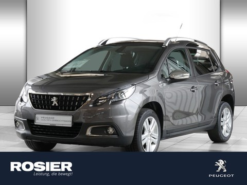 Peugeot 2008 1.6 100