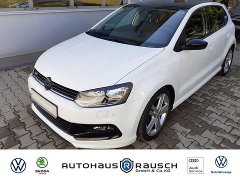 Volkswagen Polo 1.2 TSI Allstar #R-Line #