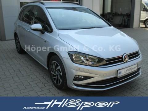 Volkswagen Golf Sportsvan 1.0 TSI BM Join