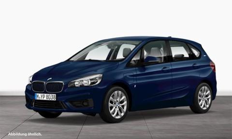 BMW 225 iPerformance