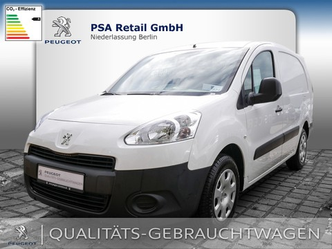 Peugeot Partner 90 Avantage Kasten L2H1