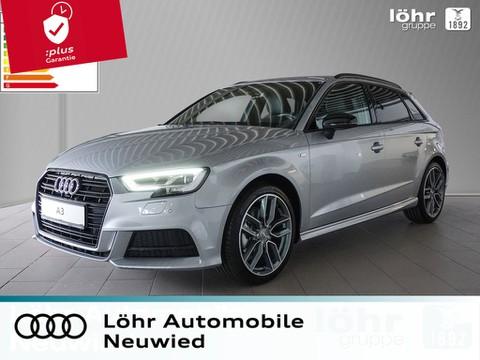 Audi A3 Sportback 35 TFSI S-Line