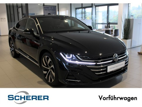Volkswagen Arteon 2.0 l TDI R-Line