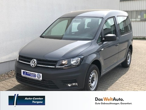 Volkswagen Caddy Kombi EcoProfi